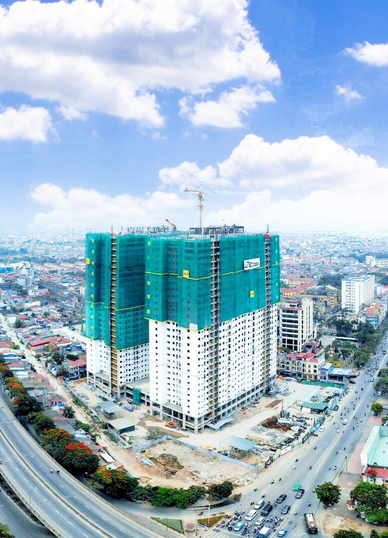 ECOBA Việt Nam là nhà thầu độc lập và chuyên biệt, là sự lựa chọn đầu tiên cho ngành xây dựng
