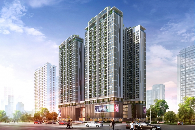 topping-out-ceremony-of-diamond-tower---6th-element-project